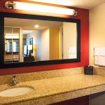 Foto di Courtyard by Marriott Denver Airport