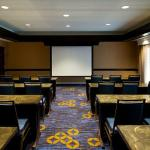 Photo de Courtyard by Marriott Columbus Tipton Lakes