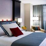 Courtyard by Marriott New York Manhattan / Times Square South
