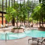 Photo de Doubletree by Hilton Charlottesville