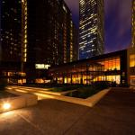 Photo de Doubletree Hotel Houston Downtown