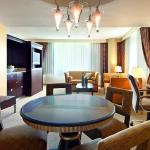 DoubleTree Club by Hilton Orange County Airport Foto