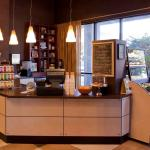 Doubletree Hotel Tallahassee Foto