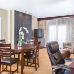 Doubletree By Hilton Bloomington Foto