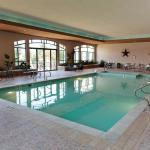 Photo de Embassy Suites by Hilton Dallas - DFW Airport North Outdoor World