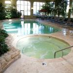 Foto de Embassy Suites by Hilton Austin - Central