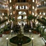 Foto di Embassy Suites by Hilton Charleston - Historic Charleston