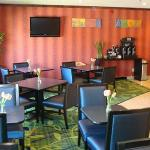 Fairfield Inn & Suites Bismarck North Foto