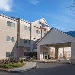 Photo of Fairfield Inn Tracy