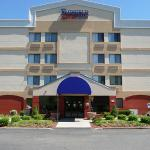Photo de Fairfield Inn Spring Valley Nanuet