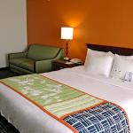 Foto de Fairfield Inn Kansas City Downtown / Union Hill