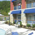 Fairfield Inn & Suites Gatlinburg North Foto