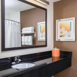 Fairfield Inn & Suites Ontario Mansfield Foto