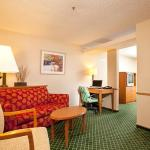 Foto de Fairfield Inn Mt. Pleasant