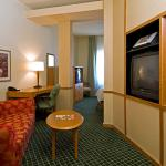 Photo of Fairfield Inn San Antonio Airport/North Star Mall