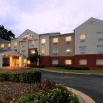 Fairfield Inn By Marriott Tuscaloosa
