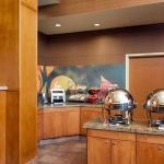 Fairfield Inn Sacramento Cal Expo Foto
