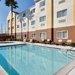 Photo of Fairfield Inn and Suites Tampa North