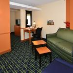 Foto di Fairfield Inn & Suites