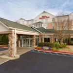 Photo of Hilton Garden Inn Atlanta Northpoint