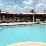 Photo de Hilton Garden Inn Orlando International Drive North