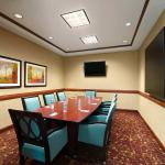 Foto de Hilton Garden Inn Houston/The Woodlands