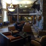 The Grand Hotel at the Grand Canyon Foto