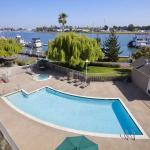Foto de Homewood Suites by Hilton Oakland-Waterfront