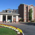 Homewood Suites by Hilton Albanyの写真