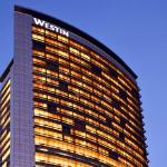 The Westin Mumbai Garden City Foto