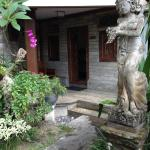 Taman Harum Cottages Foto