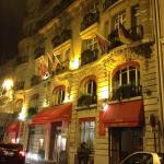 Photo of Hotel Astor Saint-Honore