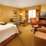 Hampton Inn & Suites San Antonio - Airport Foto