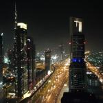 Foto de Four Points by Sheraton Sheikh Zayed Road Dubai