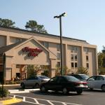 Hampton Inn Tallahassee Central Foto