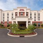 Photo of Hampton Inn & Suites Columbus-Easton Area