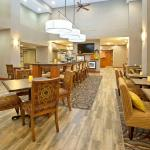 Hampton Inn & Suites Fort Worth-West/I-30 Foto