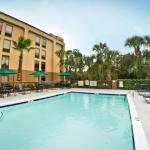 Hampton Inn Charleston/Mt. Pleasant-Patriots Point