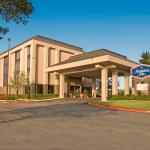 Hampton Inn College Station Foto