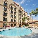 Hampton Inn Los Angeles / Carson / Torrance Foto
