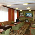 Foto de Hampton Inn St. Louis/Westport