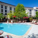 Hampton Inn Harrisburg West Foto
