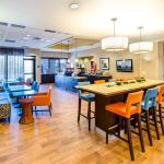 Foto de Hampton Inn & Suites Atlanta-Galleria