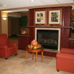 Photo of Hampton Inn & Suites St. Louis-Edwardsville