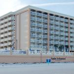 Photo of Hampton Inn Daytona Shores - Oceanfront