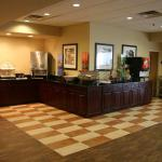 Photo of Hampton Inn New Albany