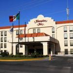 Photo of Hampton Inn by Hilton Chihuahua City