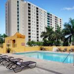 Photo of Hampton Inn & Suites by Hilton - Miami Airport / Blue Lagoon