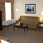 Foto de Hampton Inn East Lansing