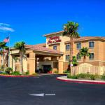 Hampton Inn & Suites Palmdaleの写真